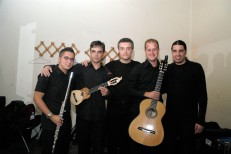 Jairo, MA, Germán,Seve, Akior